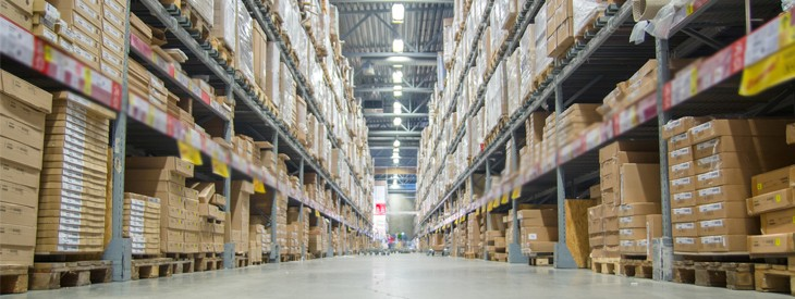 My Marketing Solutions - Warehouse & Fulfillment