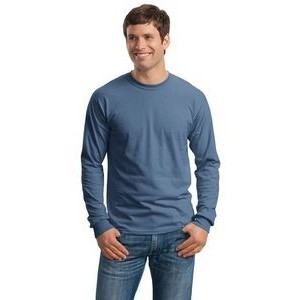 Long Sleeve T-Shirt - Colors